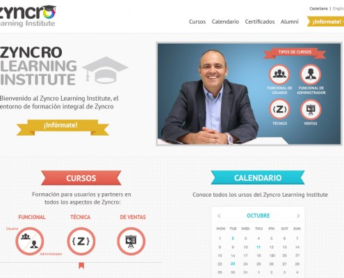 zyncro-learningInstitute-home
