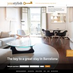 You-stylish Barcelona Apartments