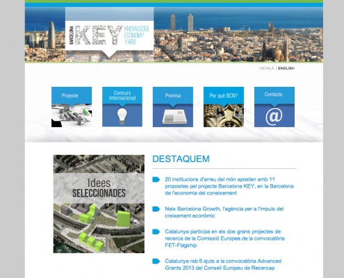 http://www.barcelonakey.cat/